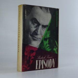náhled knihy - Episody