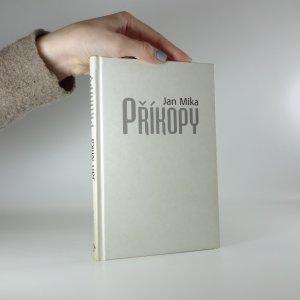 náhled knihy - Příkopy