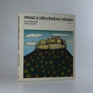 náhled knihy - Princ z dřevěného hradu