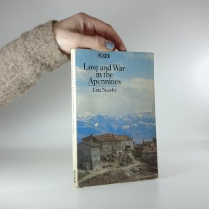 náhled knihy - Love and War in the Apennines