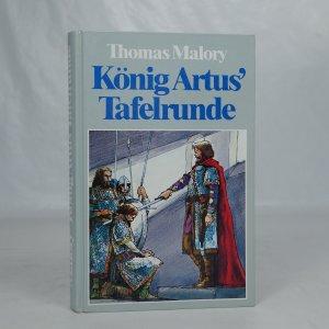 náhled knihy - König Artus Tafelrunde