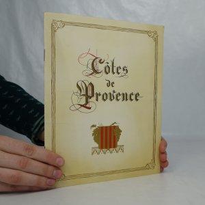 náhled knihy - Côtes de Provence