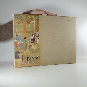 náhled knihy - Chinesische Kunst. (Čínské umění)