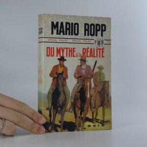 náhled knihy - Du mythe a la réalité