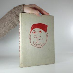 náhled knihy - Fůra humoru o známých lidech