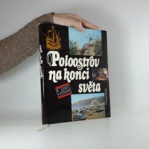 náhled knihy - Poloostrov na konci světa