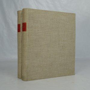 náhled knihy - Kniha o Kosti (1.–2. díl, 2 svazky)