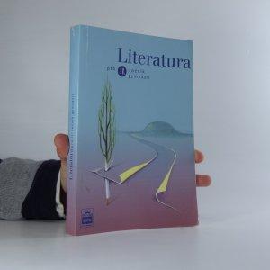 náhled knihy - Literatura pro II. ročník gymnázií