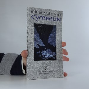 náhled knihy - Cymbelín