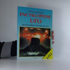 náhled knihy - Encyklopedie UFO