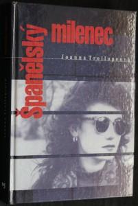 náhled knihy - Španělský milenec