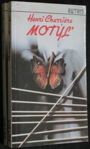 náhled knihy - Motýľ (2 svazky)