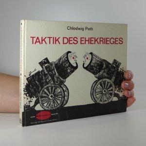 náhled knihy - Taktik des Ehekrieges
