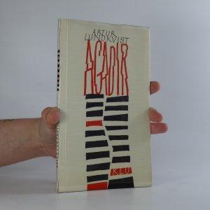 náhled knihy - Agadir