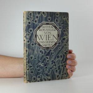 náhled knihy -  Von Wien und Seinen Gärten