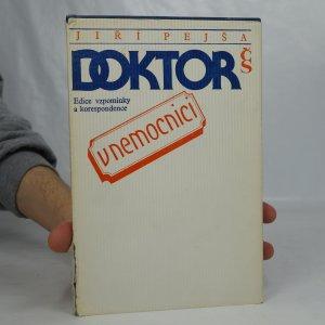 náhled knihy - Doktor v nemocnici