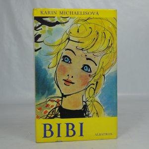náhled knihy - Bibi