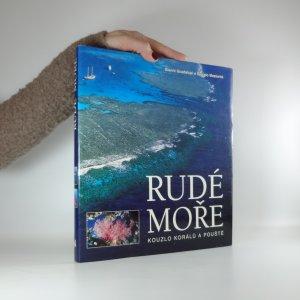 náhled knihy - Rudé moře. Kouzlo korálů a pouště