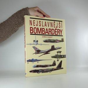 náhled knihy - Nejslavnější bombardéry