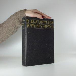 náhled knihy - Oživená minulost. Dějiny archeologie v obrazech