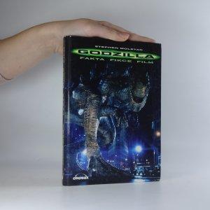 náhled knihy - Godzilla. Fakta, fikce, film