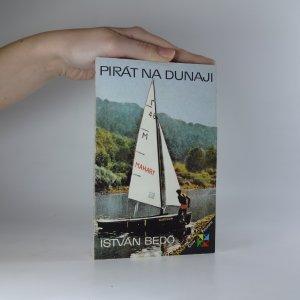 náhled knihy - Pirát na Dunaji