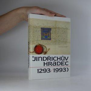 náhled knihy - Jindřichův Hradec 1293-1993