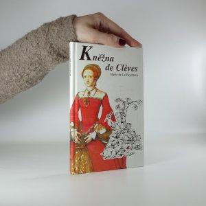náhled knihy - Kněžna de Clèves