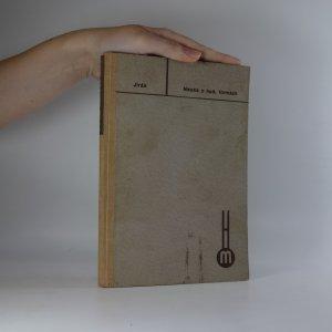 náhled knihy - Nauka o hudebních formách