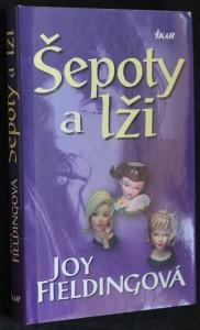 náhled knihy - Šepoty a lži