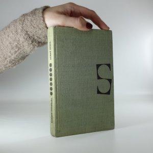 náhled knihy - Horká stopa
