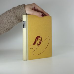 náhled knihy - Stín přes paletu