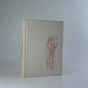náhled knihy - Šest legend hledá autora
