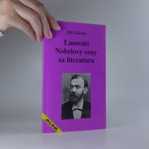 náhled knihy - Laureáti Nobelovy ceny za literaturu