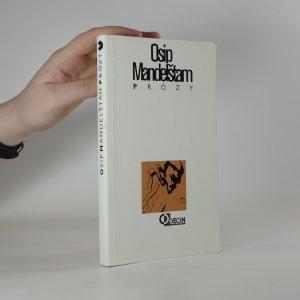 náhled knihy - Prózy