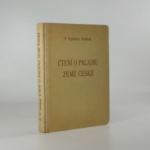 náhled knihy - Čtení o Paladiu země České