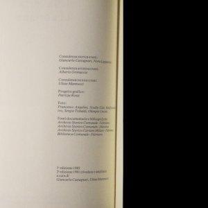 antikvární kniha L'arte della carta a Fabriano, 1991