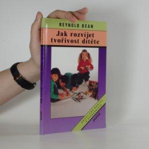 náhled knihy - Jak rozvíjet tvořivost dítěte