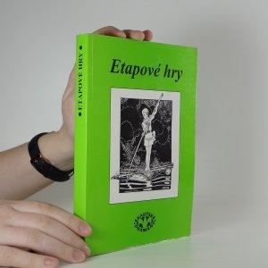 náhled knihy - Etapové hry
