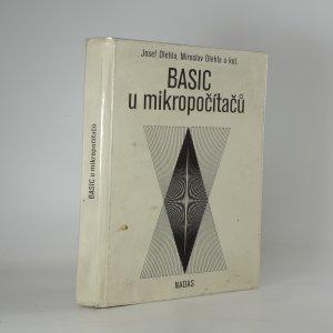 náhled knihy - Basic u mikropočítačů