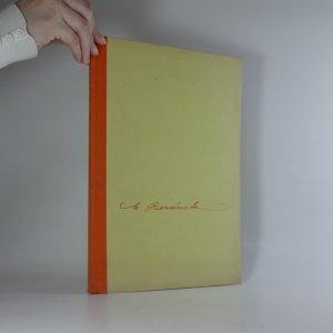 náhled knihy - Mila Beránek. Člověk a umělec