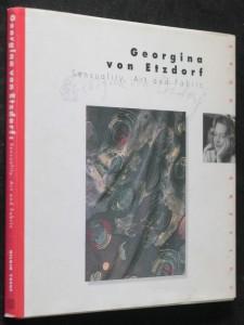 náhled knihy - Georgina von Etzdorf