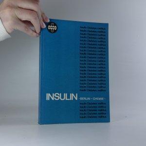 náhled knihy - Insulin und Behandlung des Diabetes mellitus