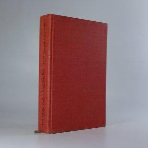 náhled knihy - Lékař vzpomíná (1895-1920)