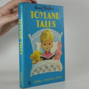 náhled knihy - Toyland Tales