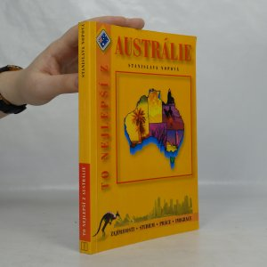 náhled knihy - To nejlepší z Austrálie