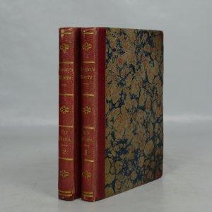 náhled knihy - Cooper's sämmtliche Werke: Ned Myers (svazky 1. - 2.)