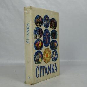 náhled knihy - Čítanka pro třetí ročník