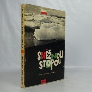 náhled knihy - Sněžnou stopou