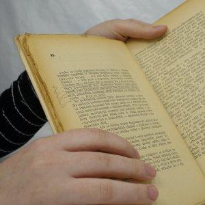 antikvární kniha Monsuny, 1948